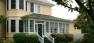 yelllow house